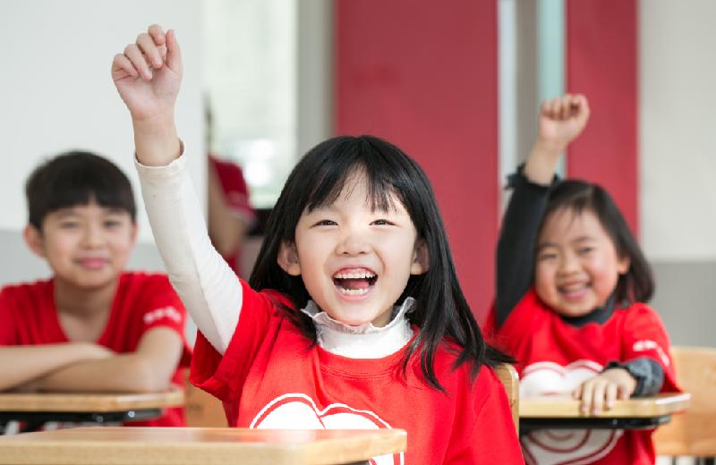 學前英語班 -Toddler-樂獅